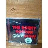 Glee The Rocky Horror Show Trilha [cd Original Lacrado]
